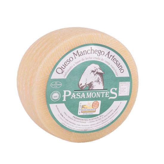 comprar-queso-manchego-curado