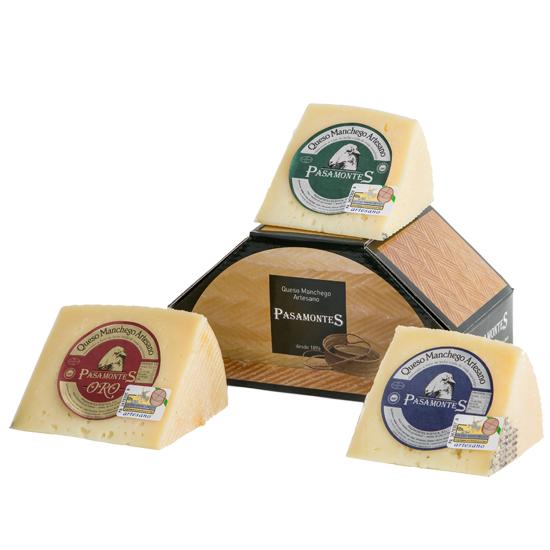 quesos-manchegos-castilla-la-mancha